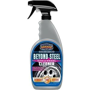 Surf City Garage 102 Beyond Steel Wheel Cleaner - 24 oz.