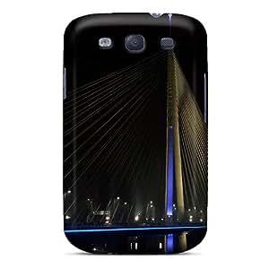 For Galaxy S3 Premium Tpu Case Cover Belgradebeograd Protective Case