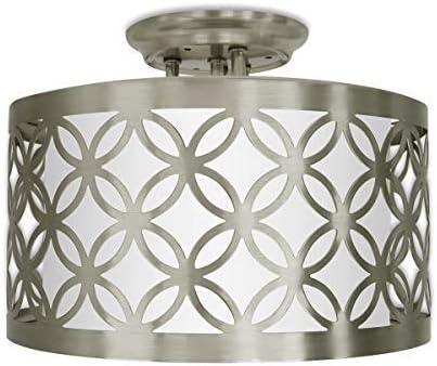 RV LED Decorative Ceiling Light Caravan Boat Interior Hall Bedroom Lamp 12V Warm
