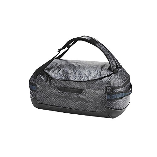 Dakine Ranger Duffle 60L Bag (Stacked,O/S) by Dakine