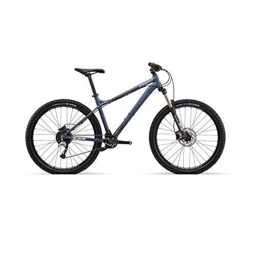 Diamondback Bicycles Line 27.5 Hardtail Mountan Bike, Blue, Medium