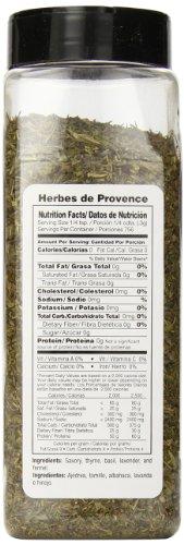 Badia Herbs De Provence, 8 Ounce (Pack of 6) by Badia (Image #3)