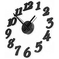 IDS TheWin 3D Reloj de Pared decoración