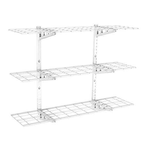 Compare Price To Wall Mounted Wire Shelving Dreamboracay Com