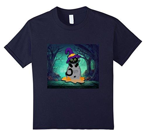 Kids Cat Halloween Shirts Women' Halloween Apparel & Outfit Ideas 12 (Cat Halloween Outfit Ideas)