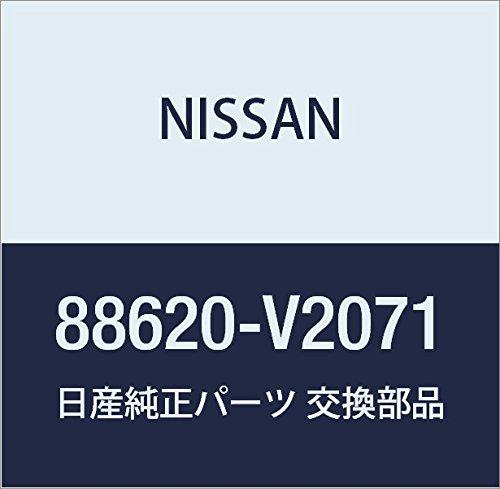 NISSAN(ニッサン) 日産純正部品 RRバツクシート トリム 88620-V2071 B01MTLR6HS  - -
