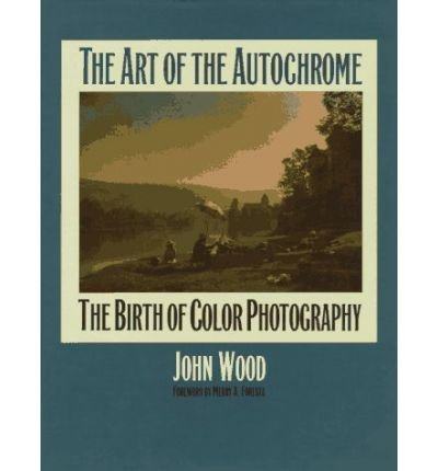 the-art-of-the-autochrome-the-birth-of-color-photography-hardback-common