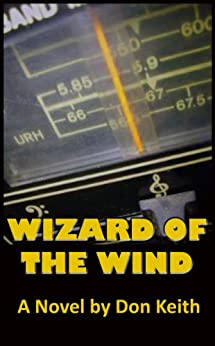 Wizard of the Wind by [Keith, Don]