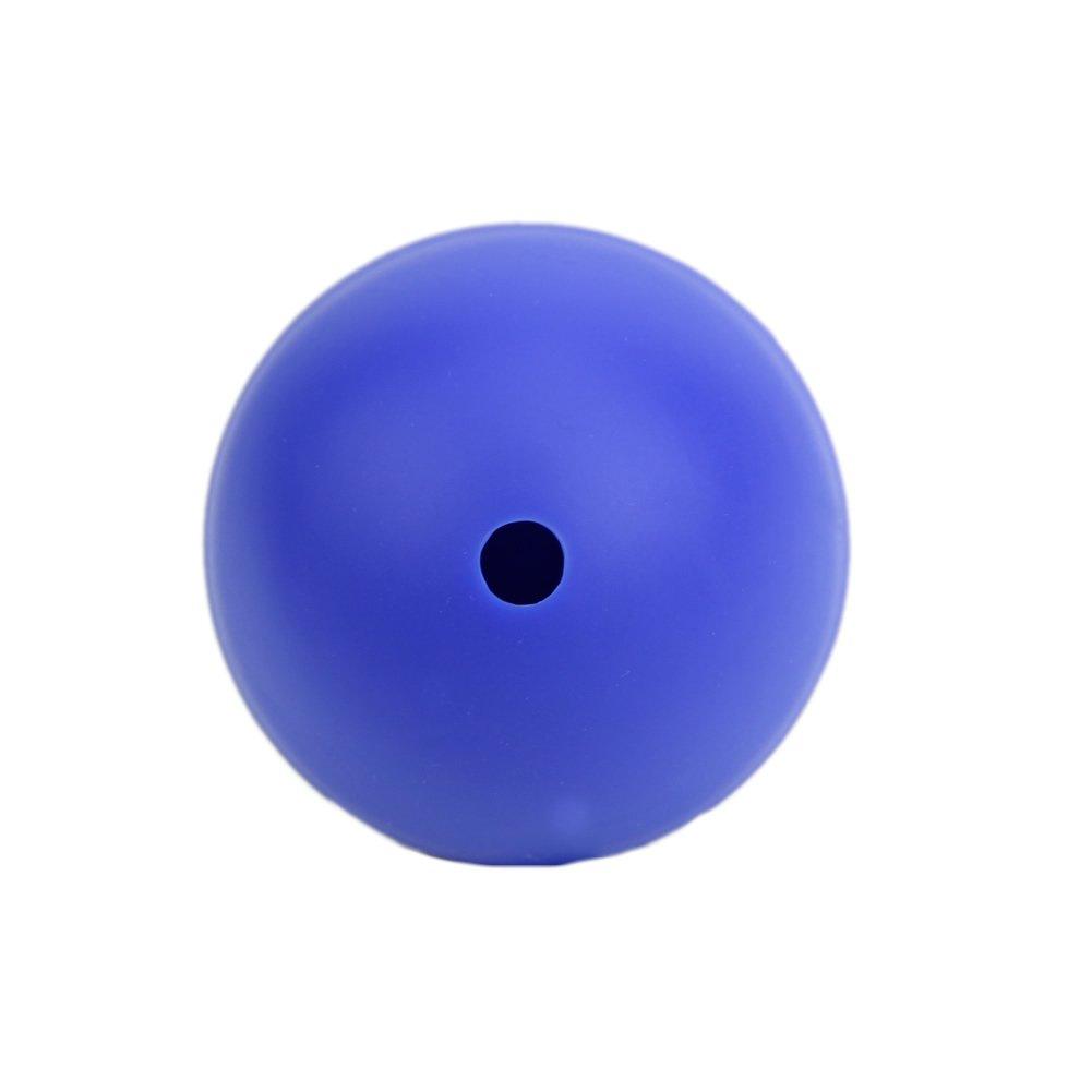 Compra Molde de silicona, en forma de esfera para hacer hielo u otras creaciones en la cocina, de HeroNeo® en Amazon.es