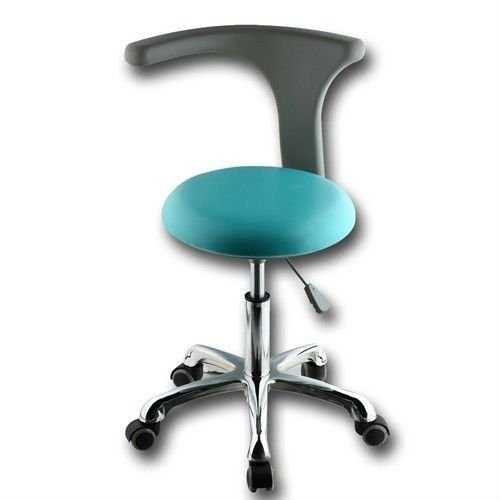APHRODITE Seat Chair 36''round diameter Adjustable Angel for Lab Equipments by Aphrodite