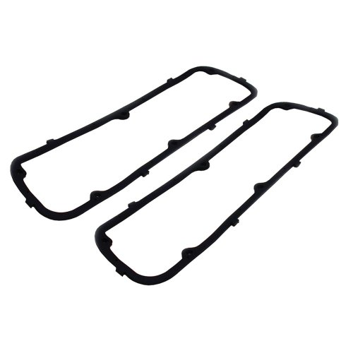(Spectre Performance 587 Steel/Rubber Valve Cover Gasket for Small Block Ford)