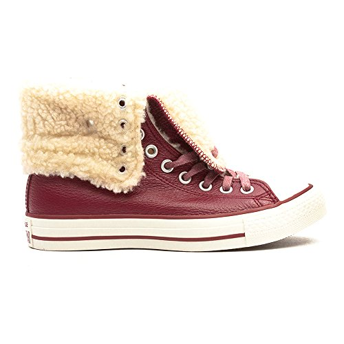 Oxheart Converse Eu Knee Femmes 35 High Top gqxwx6H8p