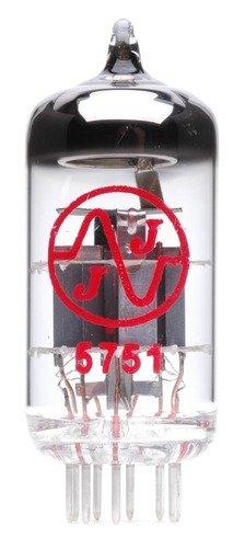 JJ 5751 Preamp Vacuum Tube by JJ Electornics