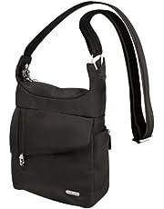 Travelon Travelon Anti-Theft Classic Messenger Bag