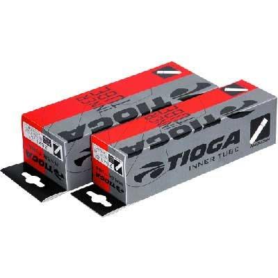 タイオガ MTB用 (米式バルブ) インナーチューブ 26×2.30-2.50(TIT11103)