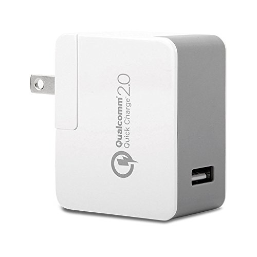 Charger GMYLE Adapter Smartphones Tablets