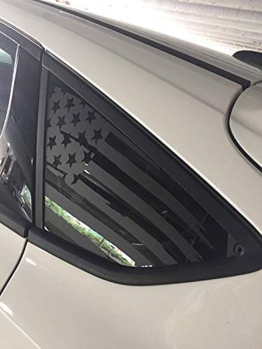 large ford window decal - 5