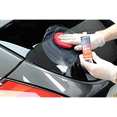 Gtechniq G4 Nanotech Glass Polish 100ml: Automotive