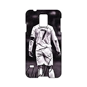 HNMD CR7 Cristiano Ronaldo 3D Phone Case for Samsung S5