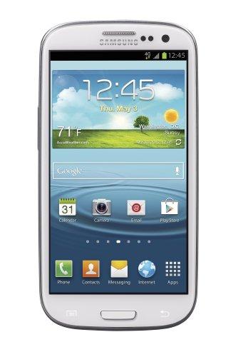Samsung Galaxy III Android Prepaid