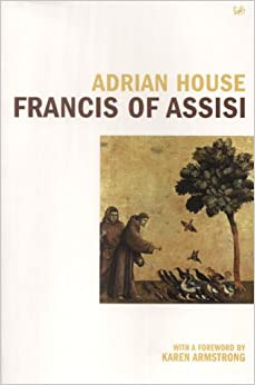 Book Francis Of Assisi