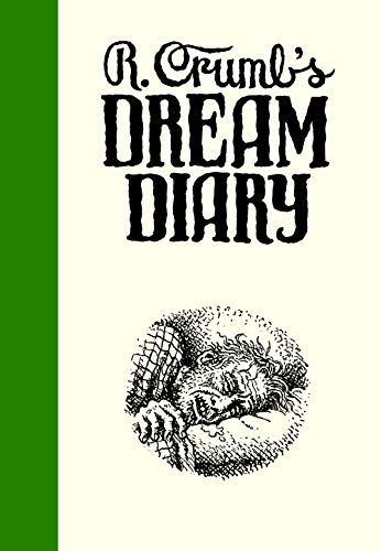 R. Crumb's Dream Diary, used for sale  Delivered anywhere in USA