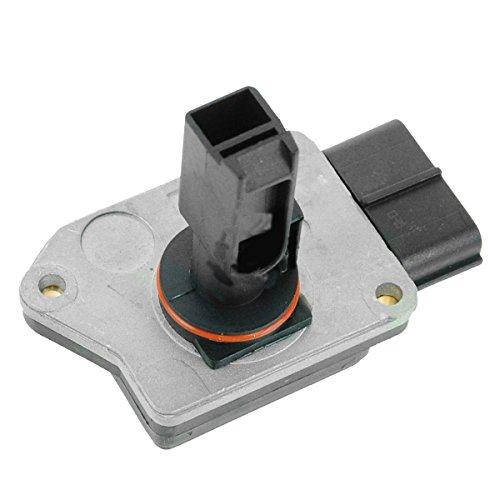 Carrep Mass Air Flow Meter Sensor AM-2395161573 for Ford Mazda Mercury