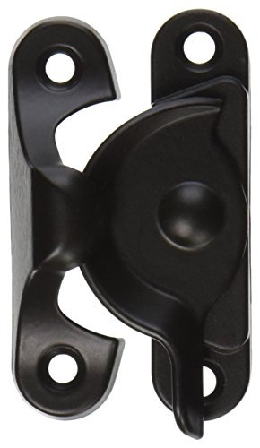 National Hardware V600 Sash Locks in Oil Rubbed Bronze by National