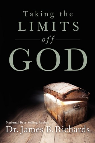 God Off (Taking the Limits Off God)