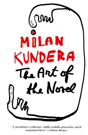 Art of the Novel, The