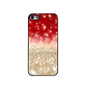 LCJ Shining Design Aluminum Hard Case for iPhone 5/5S