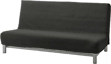 Schlafsofa ikea beddinge  Amazon.com: The Flax Polyester Beddinge Lovas Sofa Bed Cover ...