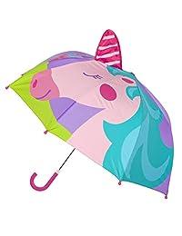 Stephen Joseph Pop Up Umbrella, Unicorn
