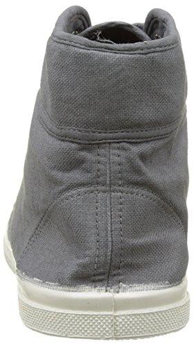 Bensimon Tennis Mid Homme, Zapatillas Altas para Hombre gris