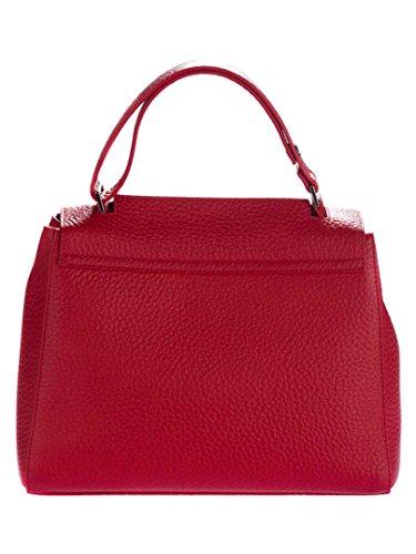 Sac unique Orciani Rouge Rouge à taille femme rouge main pour d8R8nTrq