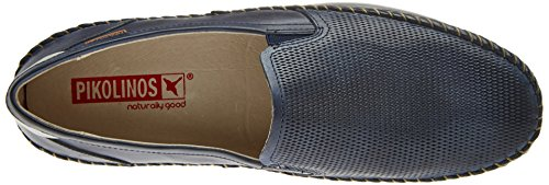 Men's Nautic Loafers Blue Altet Pikolinos M4k 7ndx1qUq