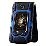 Best Flip Phones - Flip Phone,Unlocked GSM 2G Cell Phone with Big Review