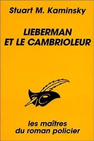 Liberman et le cambrioleur par Stuart M. Kaminsky
