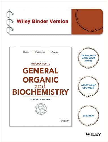 Amazon introduction to general organic and biochemistry introduction to general organic and biochemistry 11th edition fandeluxe Choice Image