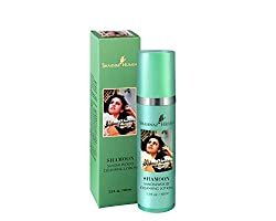 Shahnaz Husain Shamoon Ayurvedic Herbal Cleansing Lotion Latest International Packaging (3.3 fl. oz. / 100 ml)