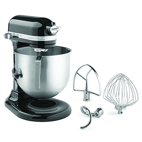 Top 10 Commercial Mixers For Baking Of 2019 No Place