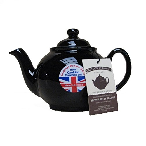 Brown Betty 2 Cup Teapot - Brown