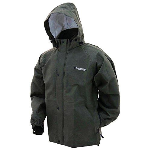 bull jacket