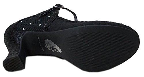 Shoo Rosalind Black Mary Womens Jane Ruby Shoes Sqav8n4xw