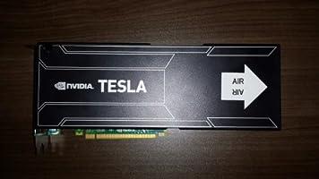 nVidia Tesla K10 8GB GDDR5 Computing Processing Unit Module GK104 Kepler GPUs. P/N: 900-22055-0020-000