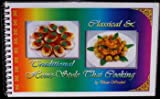 Classical and Traditional Home-style Thai Cooking, , 0975410202