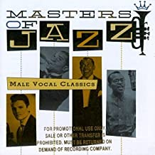 Masters of Jazz 6: Male Vocal Classics
