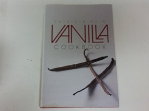 The Vanilla Cookbook