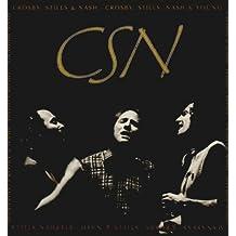 Crosby, Stills & Nash - Box Set (4CD)