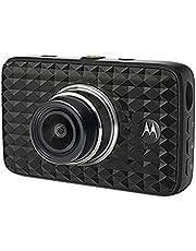Motorola MDC300 Dash Cam   autodashcamera   Full HD-videolus met 3 '' LCD-scherm   Wi-Fi   GPS   zwart